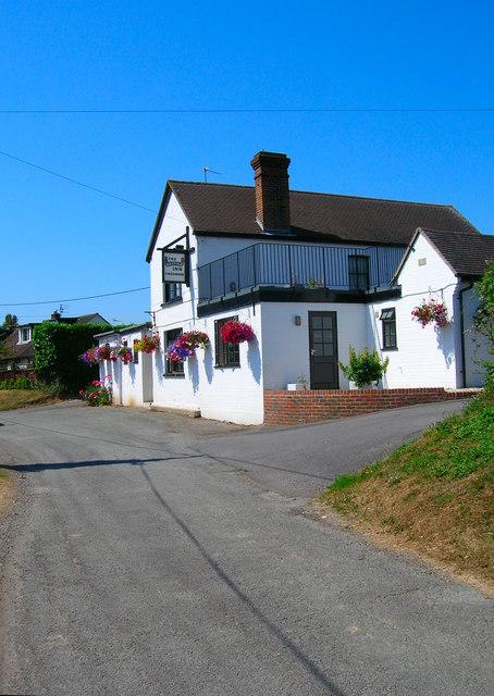Maypole Inn, Maypole Lane
