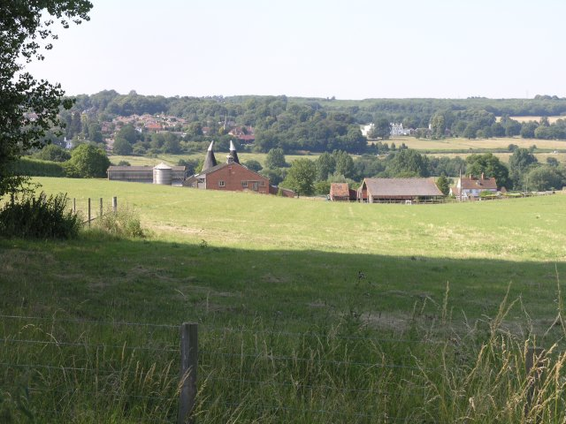 Kentish Farm