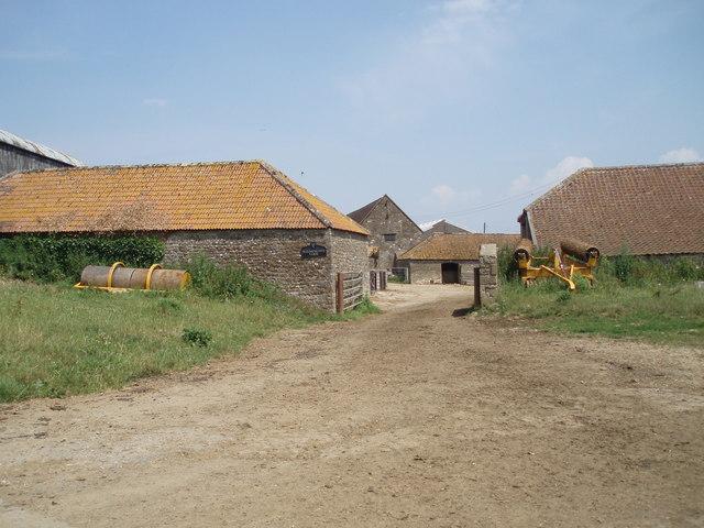 Wilmington Farm