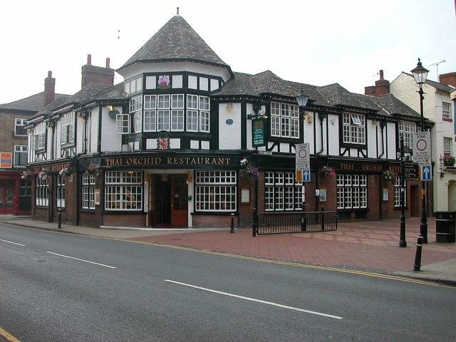 Rugby - Sheep Street
