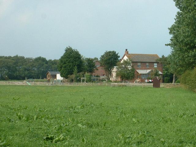 Curlew Farm