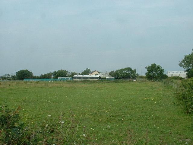 Ashton House Farm