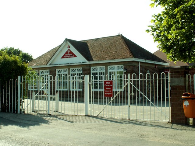 Wix and Wrabness Primary School, Wix, Essex