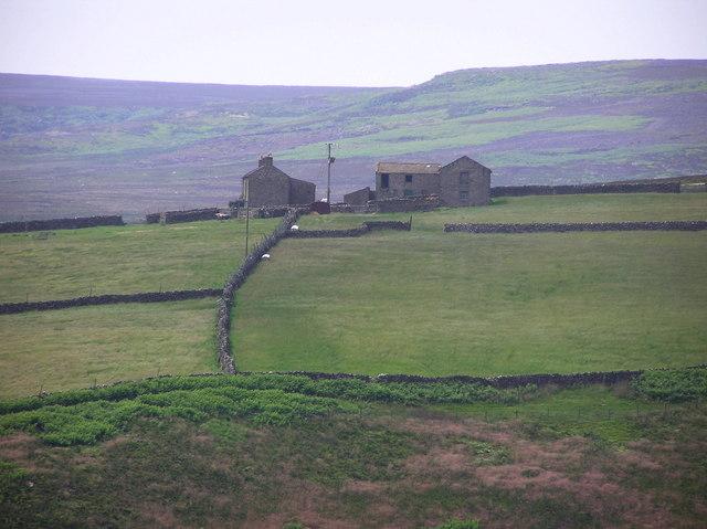 Schoolmaster Pasture : Hurst Moor