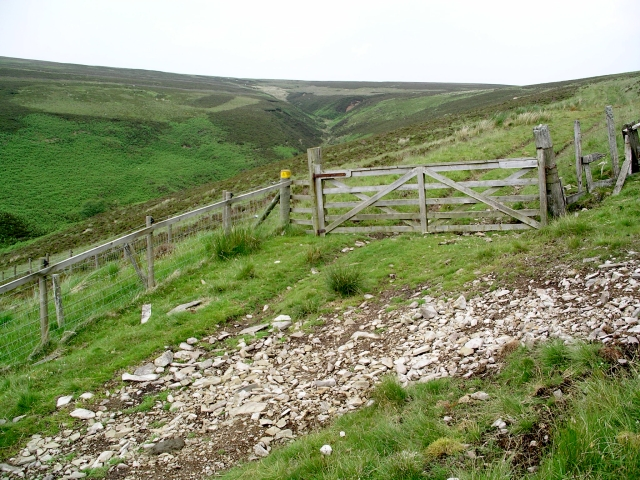 Gate, Hawkshaw Rig