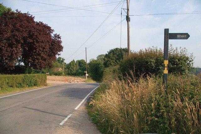 Haye Lane