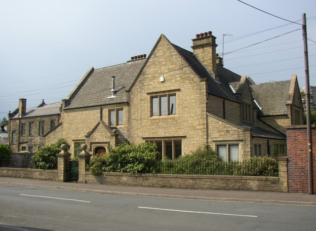Old Police Station, Victoria Road, Sowerby Bridge