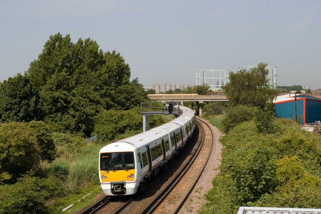 South Eastern Train