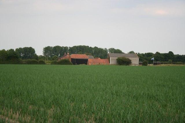 Amblerod Farm