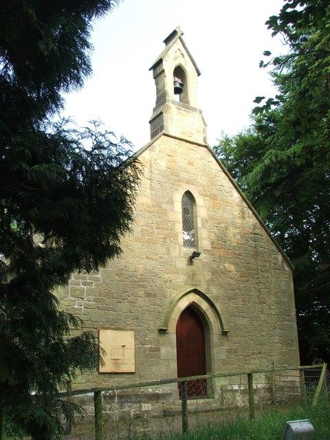 Denwick Chapel