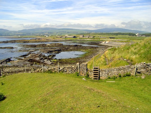 Poyllvaaish, Isle of Man
