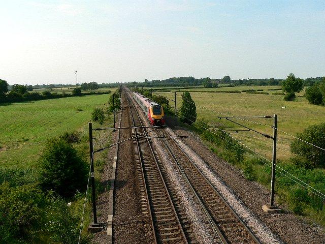 Passenger Express for York