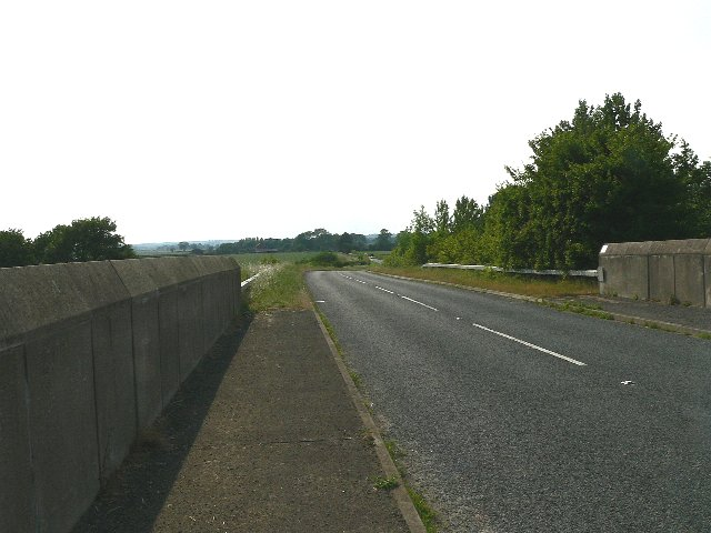 B1223 Road to York