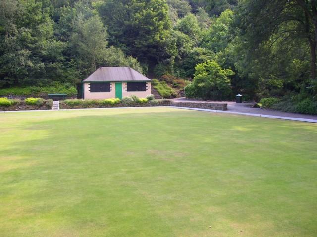 Bowling Green, Allan Park, Sowerby Bridge