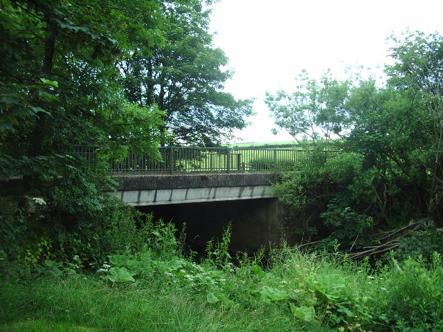 Colby Bridge