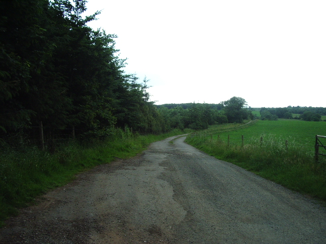 The Road to Penny Hill