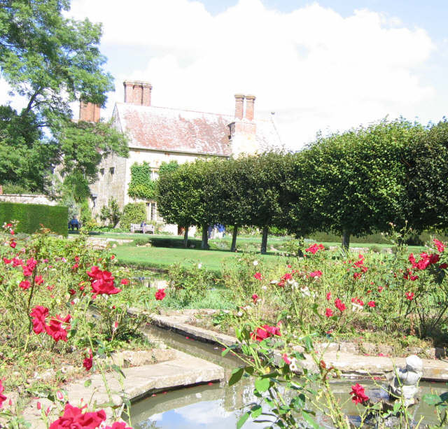 Gardens at Bateman's