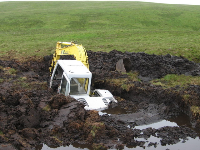 Stop Digging ?