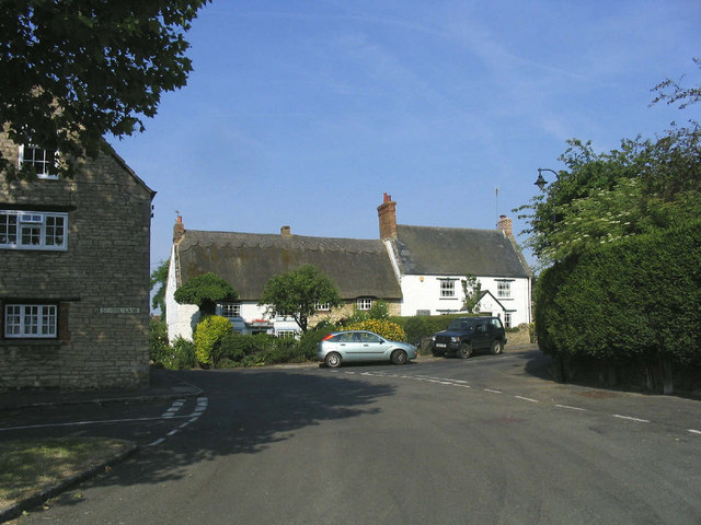 Sherington - North Bucks