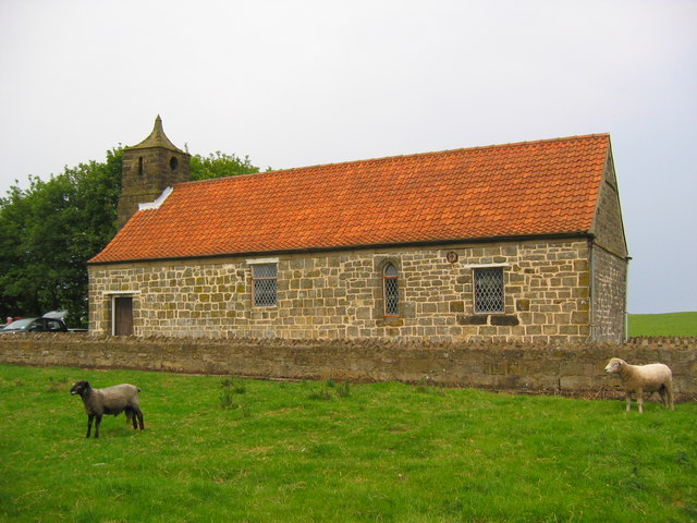St. Leonard's Church, Speeton