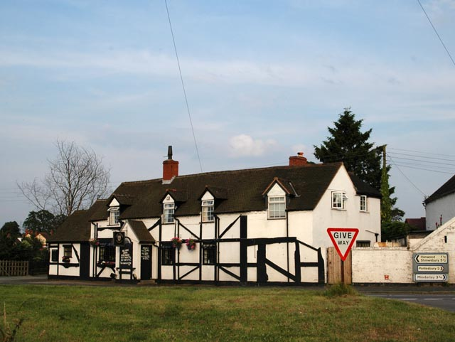 Lea Cross Tavern