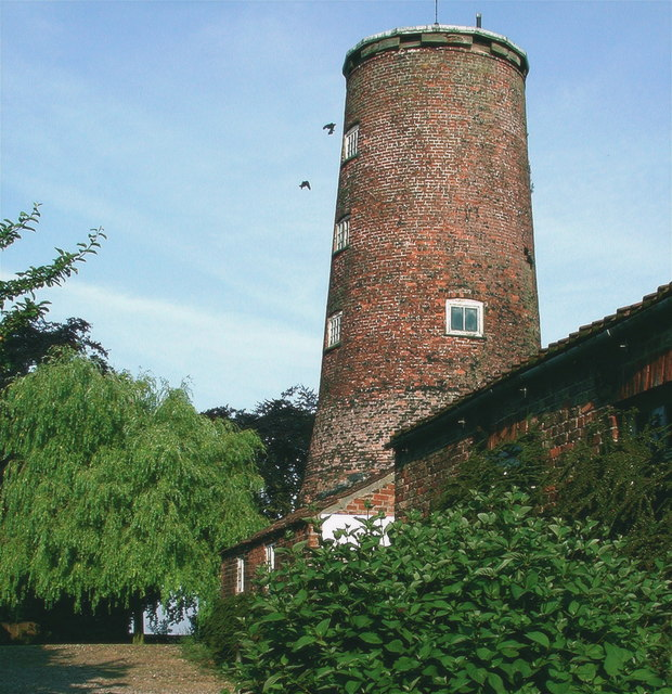 The Old Windmill, Keyingham