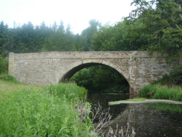 Fogo Bridge