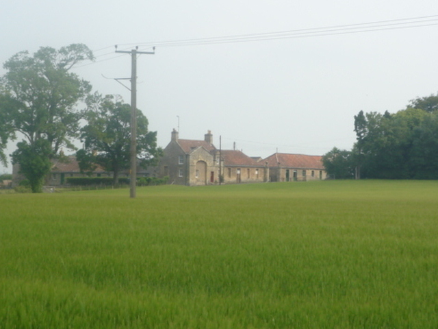 Caldra Farm