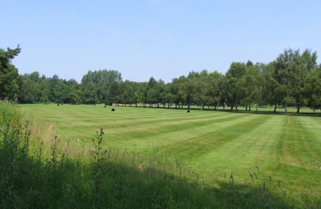 Lingdale Golf Course