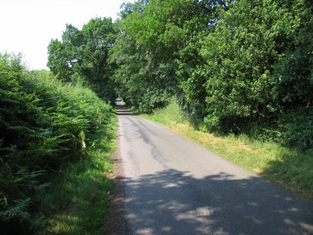 Dean's Lane