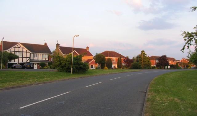 Beggars Lane