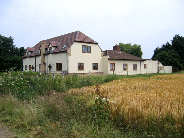 The Old Station, Grunty Fen, Wilburton, Cambs
