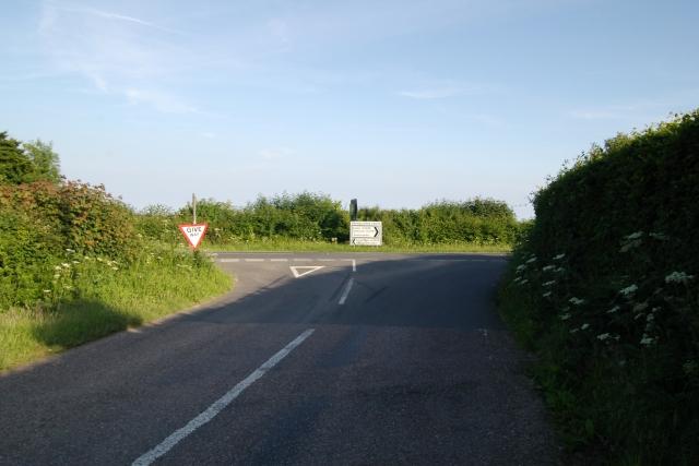 Branscombe Cross