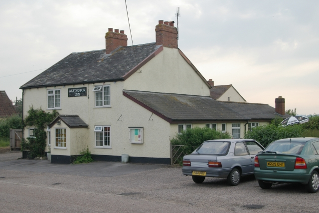 Alfington Inn