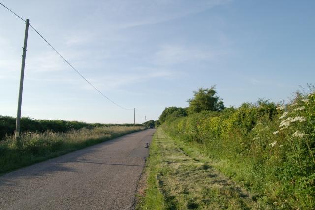 Beechtree Lane, Branscombe Cross