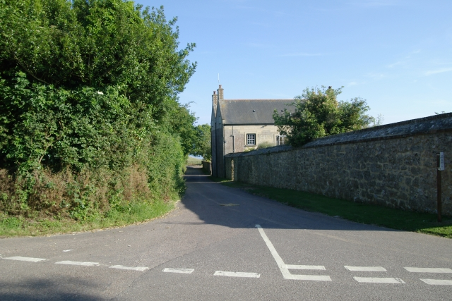 Slade Lane, Stoneleigh