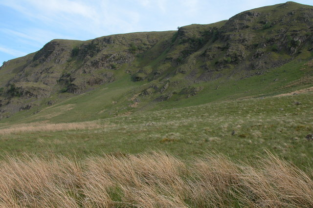 Wolf Crags