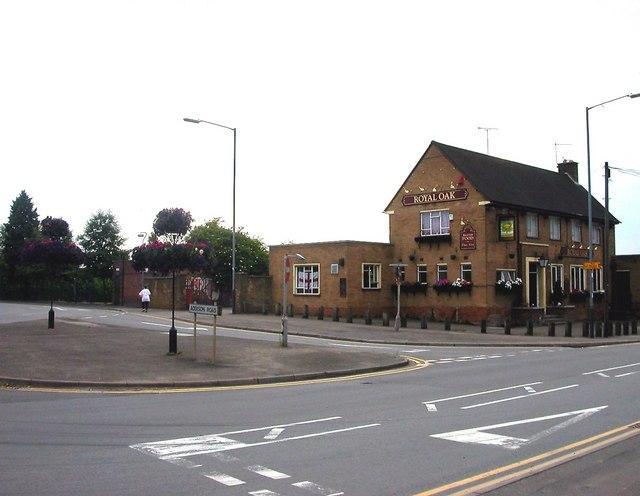 Rugby - Lawford Road