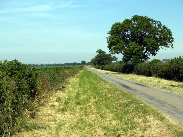The Horkstow Road