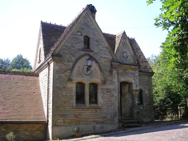 South Lodge, Wilderwick Road, Surrey