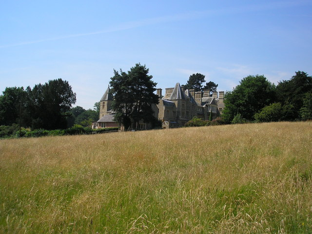 Greathed Manor, near Dormansland, Surrey