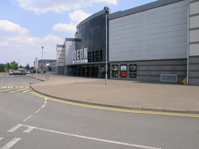 Odeon Bedworth