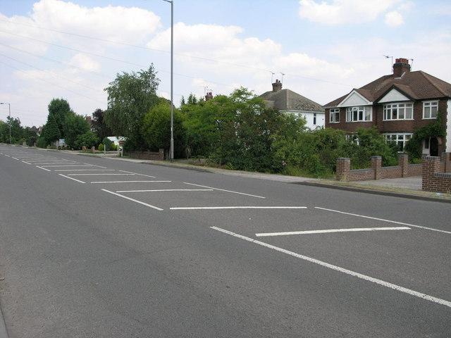 Longshoot Corner