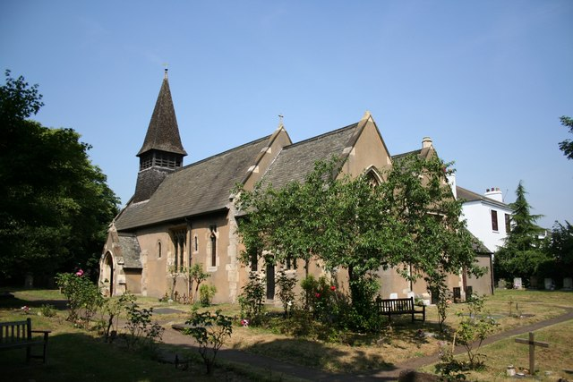 St.Mary & St.Leonard's church, Armthorpe