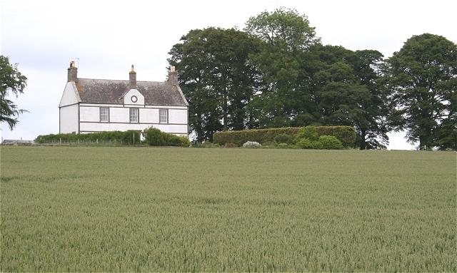Balmashanner Farm
