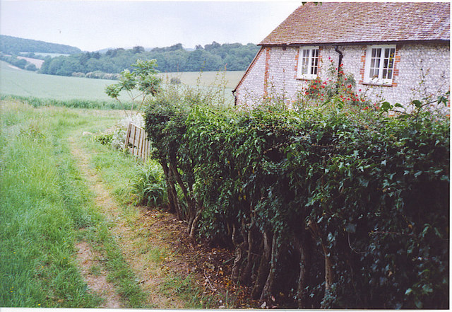 Downley Cottage.