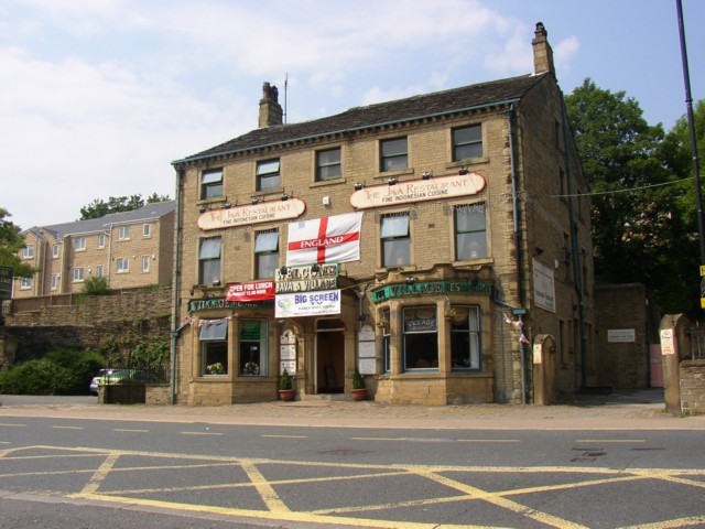 The Java and The Village Restaurants, Sowerby Bridge
