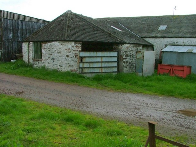 Wheelhouse, Newfarm