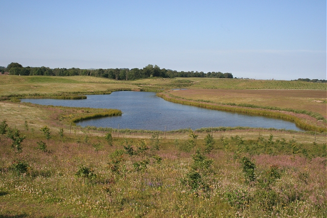 Murton Nature Reserve