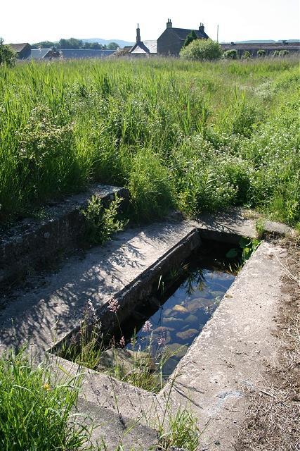 Lunan Well